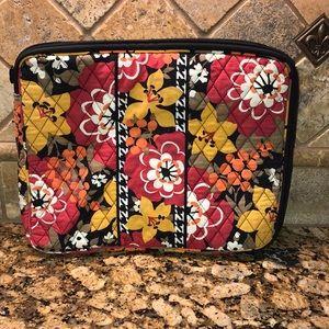 Vera Bradley Laptop Case GREAT for school